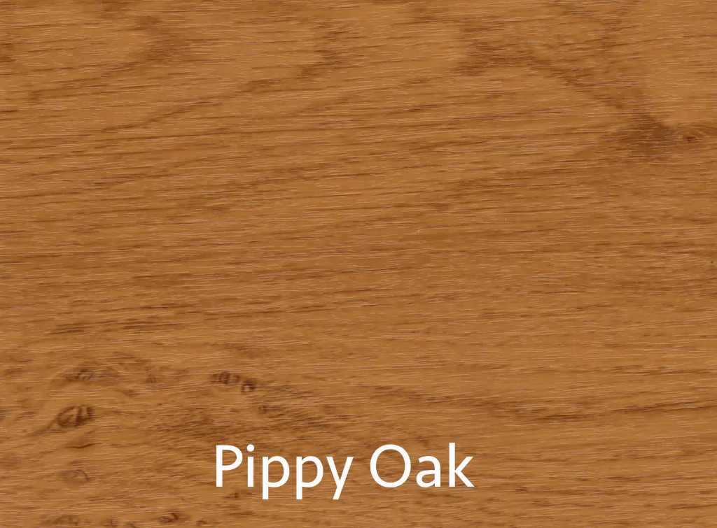 Luxury Tongue And Groove Pippy Oak 2 Piece Adjustable Bath Panels